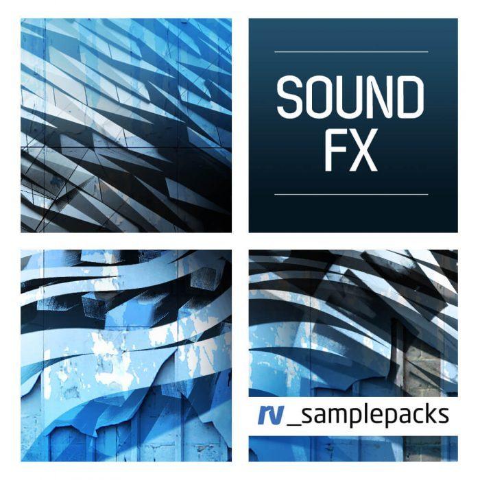 RV Samplepacks Sound FX