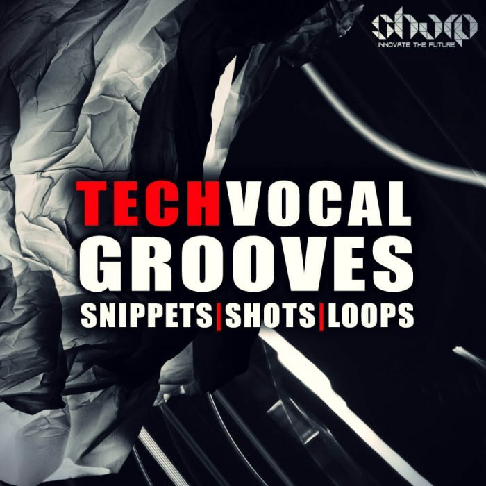 SHARP   Tech Vocal Grooves