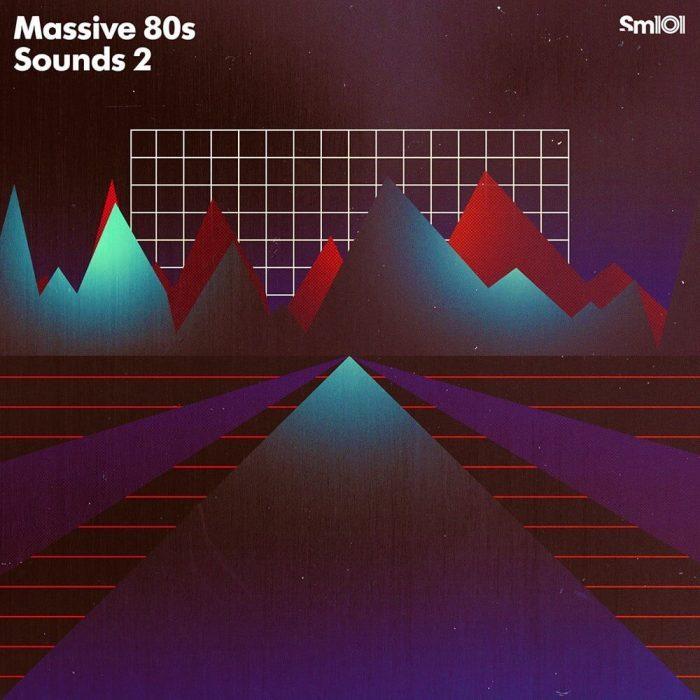 Sample Magic Massive 80s Sounds 2