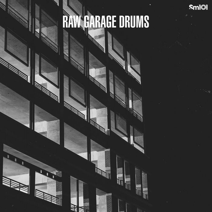Sample Magic Raw Garage Drums