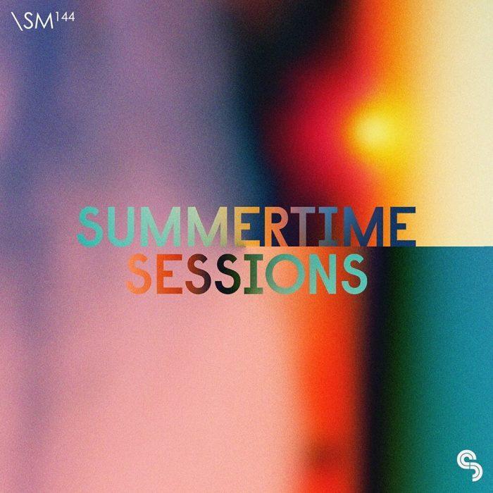 Sample Magic Summertime Sessions