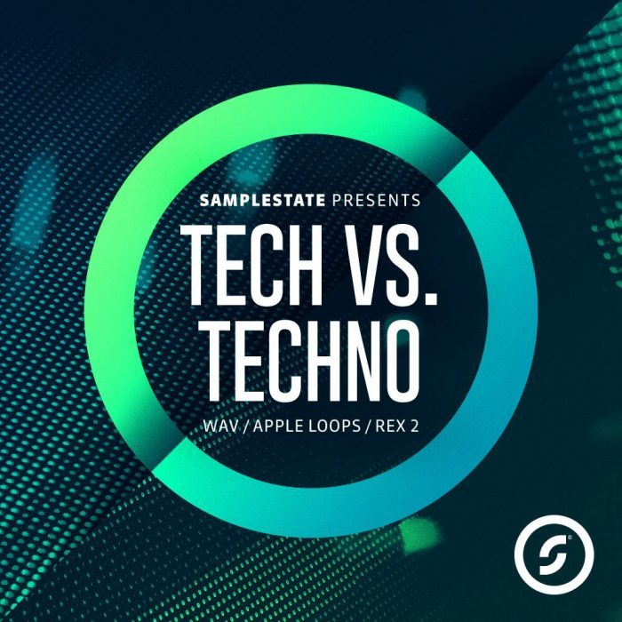 Samplestate Tech vs Techno