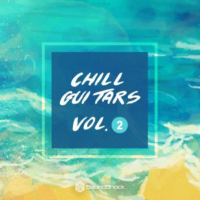 SoundShock Chill Guitars Vol. 2