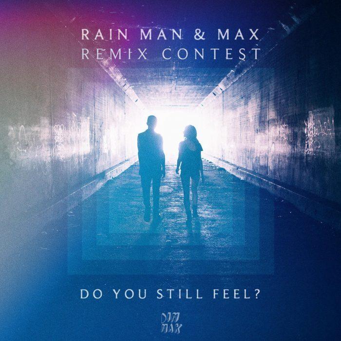 Splice Rain Man & Max Remix Contest