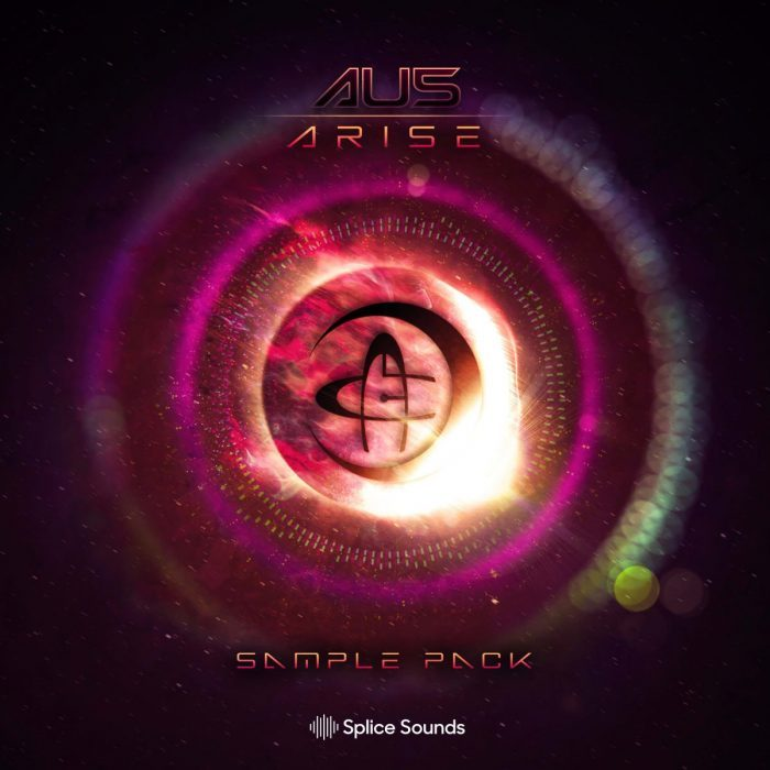 Splice Sounds Au5 Arise Sample Pack