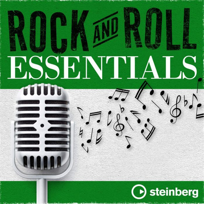 Steinberg Rock and Roll Essentials