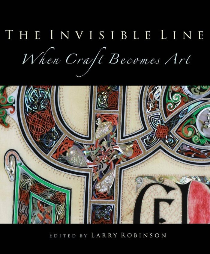 The Invisible Line When Craft Becomes Art