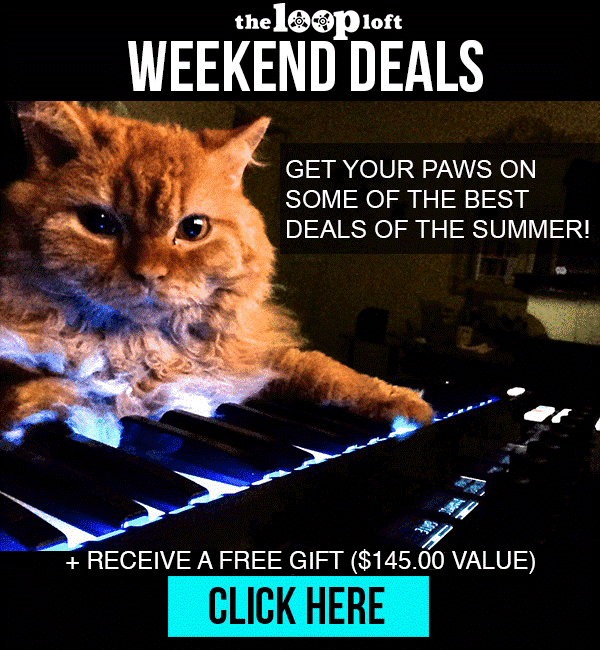 The Loop Loft Weekend Deals Fistful of Fills