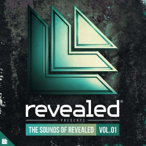 The Sounds of Revealed Vol. 1 sample pack released at Alonso Sound