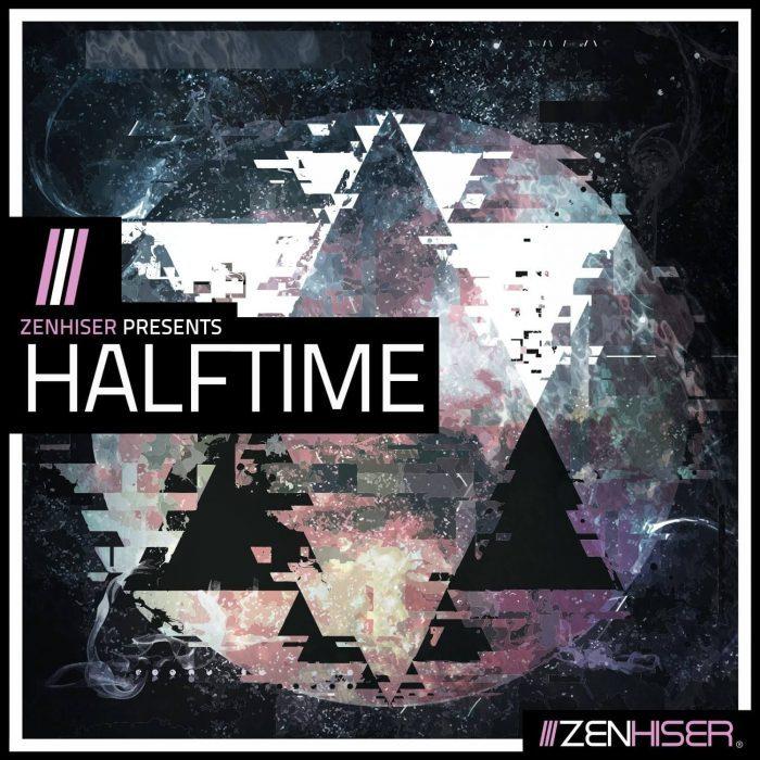 Zenhiser Halftime