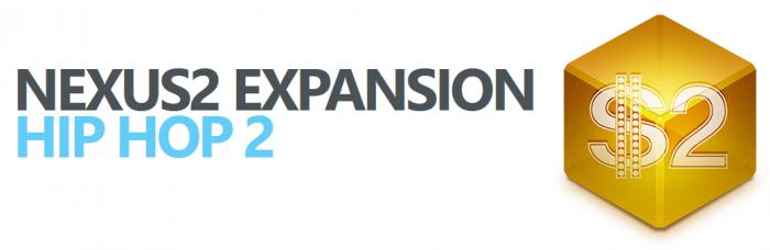 reFX Nexus2 Hip Hop 2