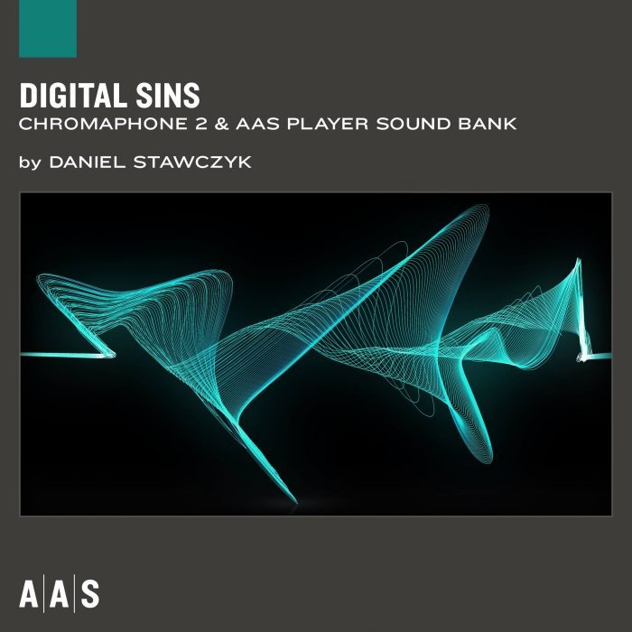 AAS Digital Sins for Chromaphone 2