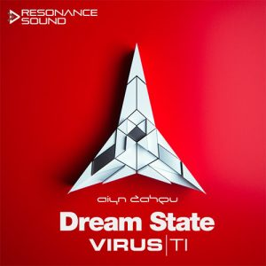 Aiyn Zahev Sounds Dream States Vol. 1 feat