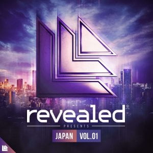 Alonso Sound Revealed Japan Vol 1