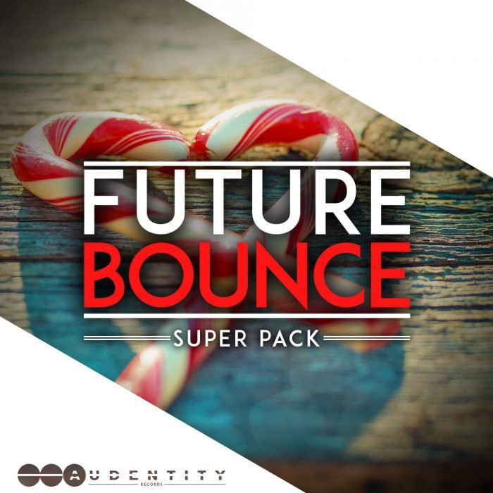 Audentity Records Future Bounce Superpack