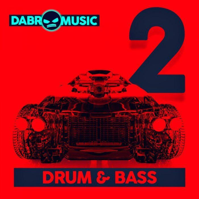 Dabro Music Drum & Bass 2