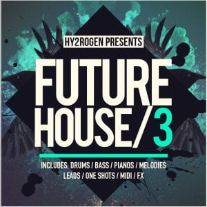 Hy2rogen Future House 3