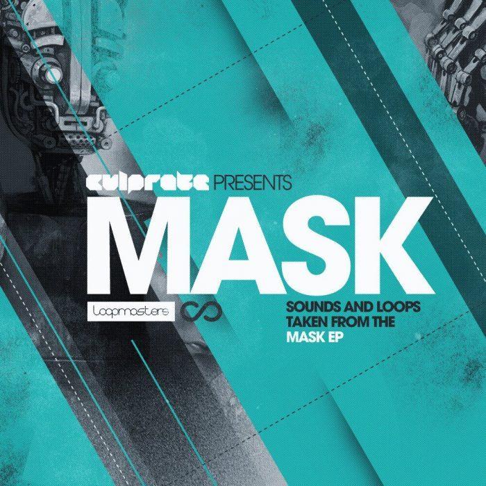 Loopmasters Culprate Mask