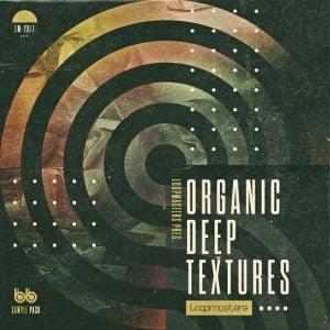 Loopmasters Organic Deep Textures