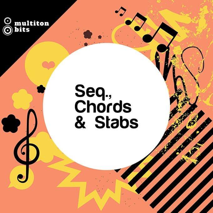 Multiton Bits Seq Chords & Stabs