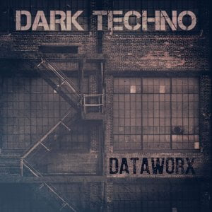 Noiiz Dataworx Dark Techno sample pack