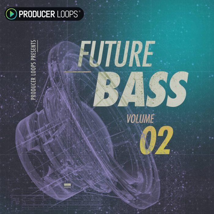 Producer Loops Future Bass Vol 2