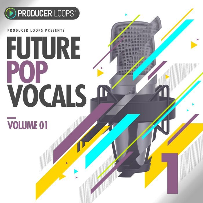 Producer Loops Future Pop Vocals Vol 1