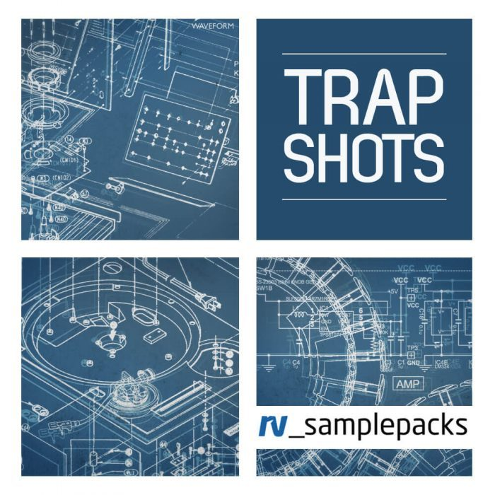 RV Samplepacks Trap Shots