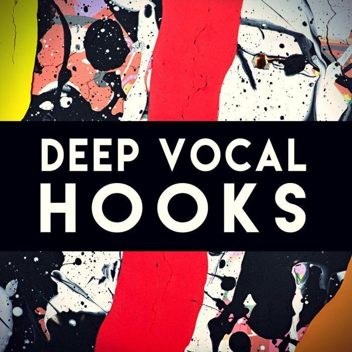 SHARP   Deep Vocal Hooks
