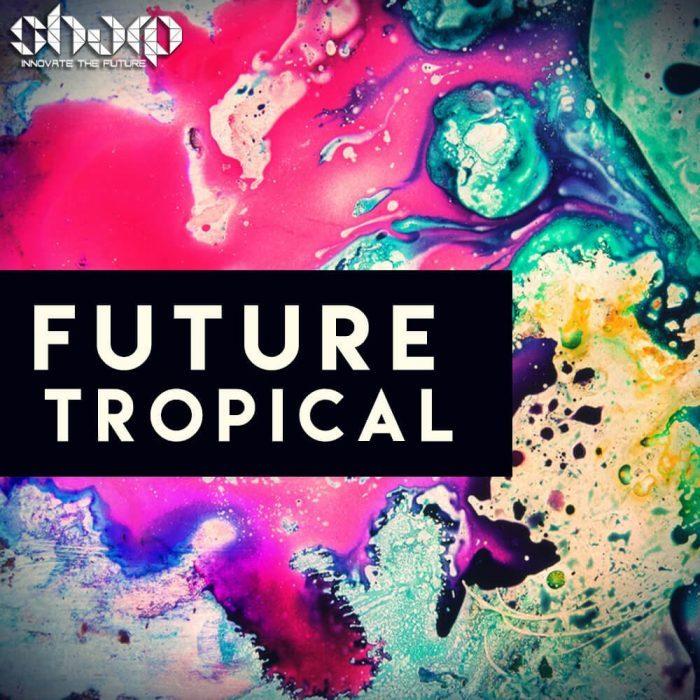 SHARP   Future Tropical