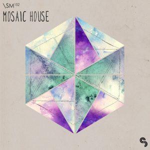 Sample Magic Mosaic House
