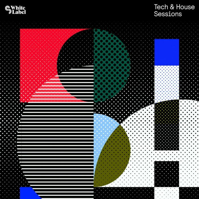 Sample Magic Tech & House Sessions