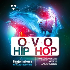 Singomakers OVO Hip Hop