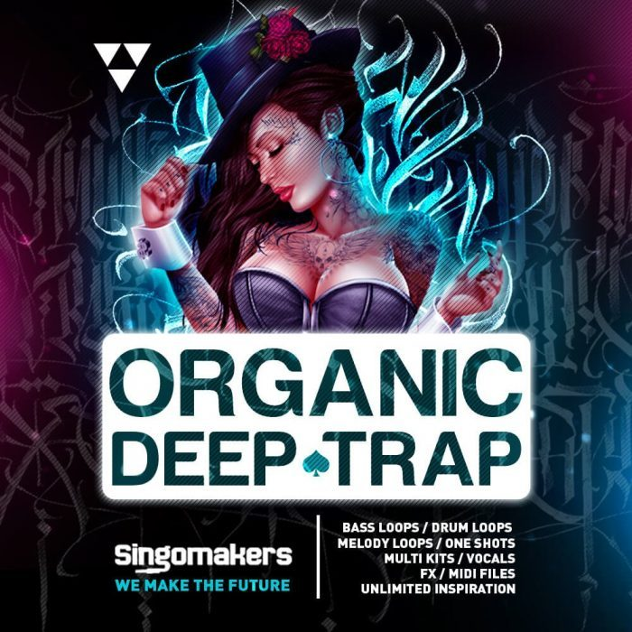 Singomakers Organic Deep Trap