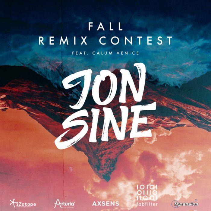 Splice Fall Remix Contest