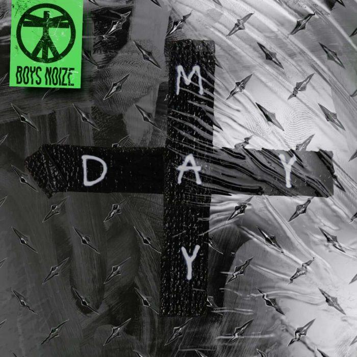 Splice Sounds Boys Noize Mayday