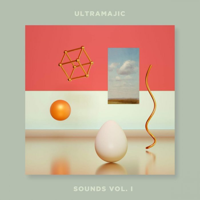 Splice Sounds Ultramajic Sounds Vol 1