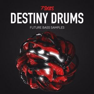 Standalone Music Destiny Drums