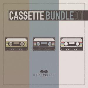 THEPHONOLOOP Cassette Bundle.01