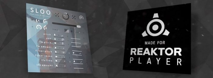 Tim Exile Sloo for Reaktor Player