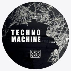 UNDRGRND Sounds Techno Machine