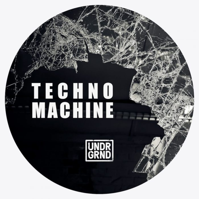 UNDRGRND Sounds Techno Machine
