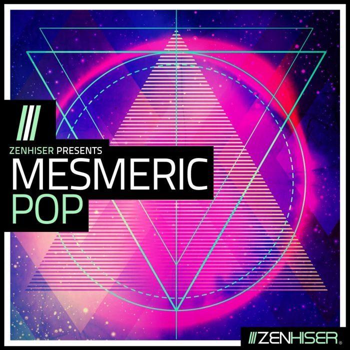 Zenhiser Mesmeric Pop