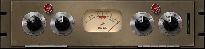 Antelope Audio BA-6A