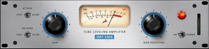 Antelope Audio SMTA-100A