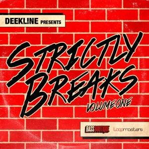 Bass Boutique Deekline Strictly Beats