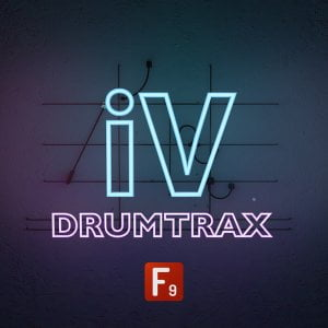 F9 Audio releases F9 Drumtrax iV 21st Century House