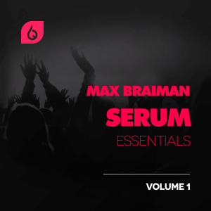 Freshly Squeezed Samples Max Braiman Serum Essentials Volume 1