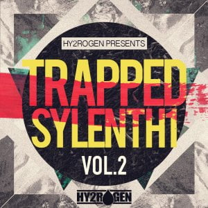 Hy2rogen Trapped Sylenth1 Vol. 2