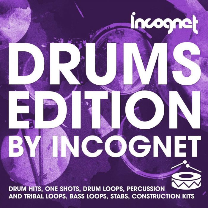 Incognet Drums Edition